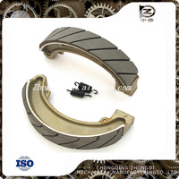 China Manufacturer cheap 4515 forklift Brake Shoes in Truck Brake