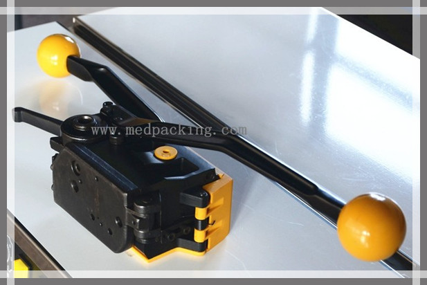 Manual Box Strapping Machine