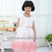 summer dress stylish beaded flower italy clothes wholesale