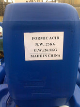 Factory price of Acido Formico 85%