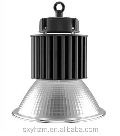 Factory manufacturing CE listed LED High Bay Lights used warehouse buildings uk