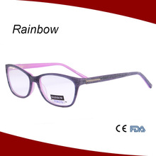 China Brand 2014 Fashion Eyewear Cheap New Model Optical Frame