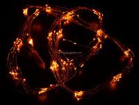 Canorful Orange Newly Christmas Light Displays Tree Lights