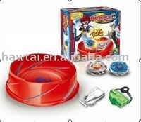 Promotional small gifts battle beyblade spin top