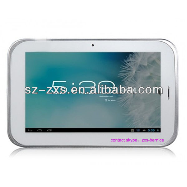 "ZXS-A7-2G New arrival !!! China Alibaba express 7 "" Cheap SIM Card HDMI Android Tablet PC,Dual Camera Bluetooth Mid PC"
