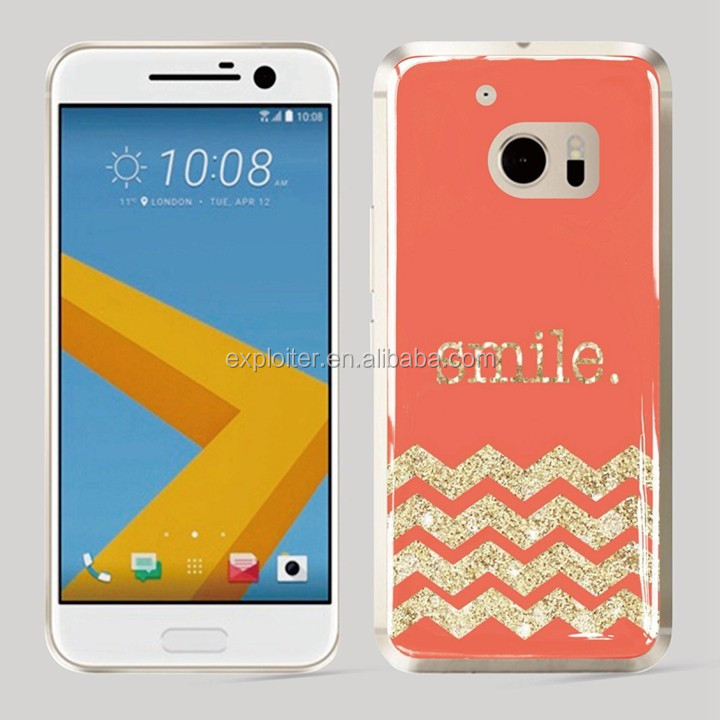 Most selling products colorful phone sticker for htc D816w