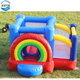 Commercial inflatable bouncer jumping castle house for sale
