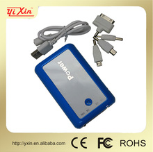 2014 NEW Arrival 8400mAh for macbook external battery charger