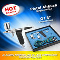 Professional Airbrush Kit BD-116K