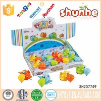 2017 new bird plastic wind up toys