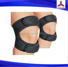 Knee protector weight lifting knee support belt make your legs warm workout brace gear
