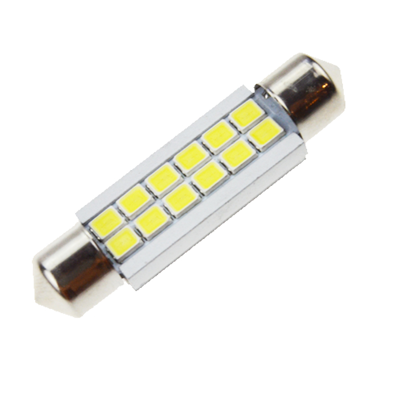 12v led auto canbus bulb C5W 31mm 36mm 39mm 42mm 44mm led festoon light,headboard reading lights