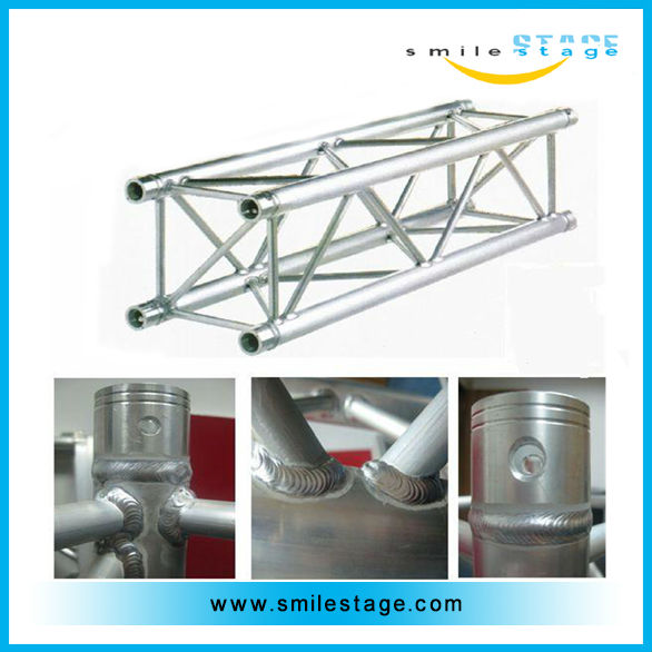 prefabricated steel roof trusses spigot stage truss