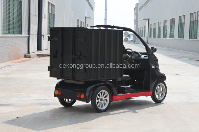 M mini cargo delivery electric logistic vehicle china small electric vehicle