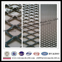 standard expanded metal lath/standard expanded metal piece/standard expanded metal