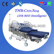 THR-C101A04 Labor and Delivery Beds(Intelligent)