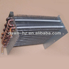 condenser for ice maker