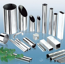 Stainless Steel Tube