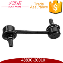 Buying auto parts direct from China factory rear stabilizer link for Toyota Corolla Camry with oem:48830-20010