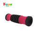 Rubber Two Color Motorcycle Rubber Foam Handle Grip