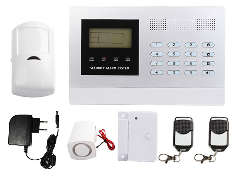 Home gsm auto dialer for existing fire alarm systems with best prices