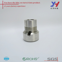 OEM ODM precision China custom CNC stainless steel turning motorcycle parts
