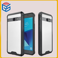 Soft TPU + PC Hard Back Cover Shockproof Air Hybrid Case For Samsung Galaxy J5 2017 J530 Mobile Phones New Models