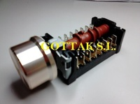 Seven Position Rotary Switch For Oven and Freestanding Kitchen