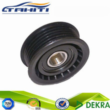 Car Parts Tension Wheel Drive Belt Tensioner Idler Pulley For C230 C320 CLK500 E320 E500 ML320 SL500 0002020019, 0002020919