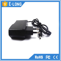Wholesale tablet adapter 2.1a wall charger with cable travel charger