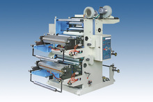 Model YT Series Two-color Flexography Printing Machine