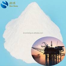 Oil Drilling Grade PAC Poly aninoice cellulose as thickener for drilling fluid