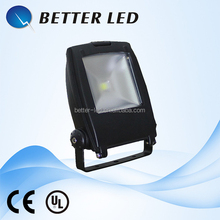 Factory price flood light housing 3 years warranty IP65 waterproof IP65 outdoor 50watt led flood light