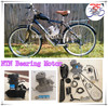 66cc bicycle engine kits/ engine powered bicycle , bicycle engine 80cc