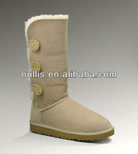 name brand shoes cheap shoes china winter boot AJ616