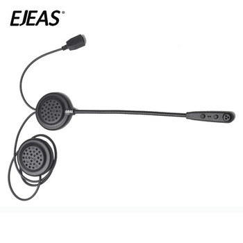 Sport Wireless Earphone High Sound Quality Bluetooth Headphone Motorcycle Helmet Earphone