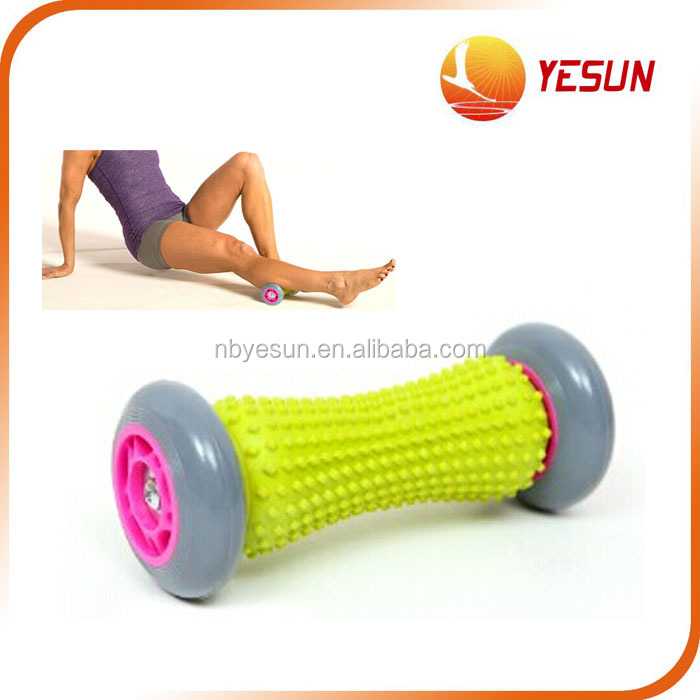 Arm massager roller,Leg massager roller,Feet massager roller