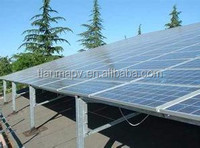 Changzhou Tianma PV with 130W-300W solar panel