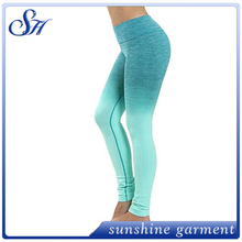 Fashion Fitness Power Flex Yoga Pants Leggings Made In China