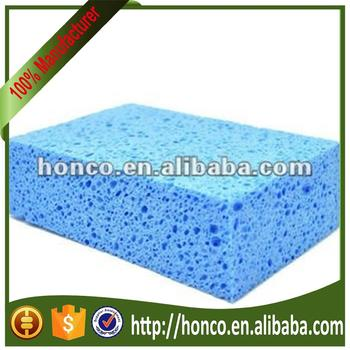 100% Cellulose Car Wash Sponge