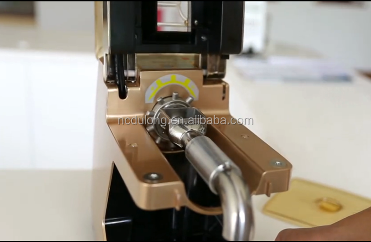 2015 Newest design mini cold oil press machine