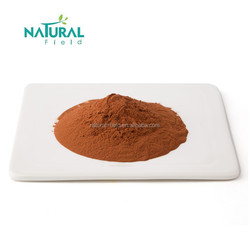 ISO Certified Cosmetic Grade Natural Grape Seed Extract Powder