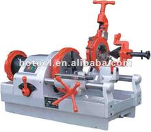 "electric pipe threader 3"", pipe threading machine"