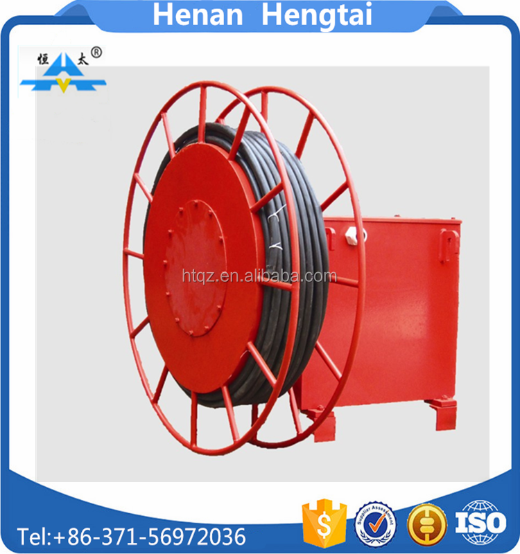 large market Spring Retractable Cable Reel for gantry crane (High quality)