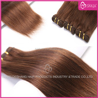 2015 new hair products 5A Top quality noble hair natural straight human hair