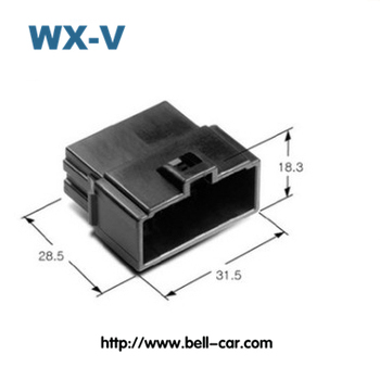 Professional manufacturer for OEM service pin male and female wire connector