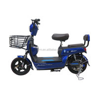 Strong Electric Power Double Seated Durable Cheap Chopper Motorcycle