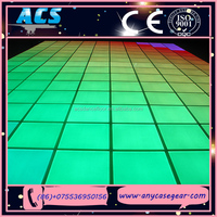 2015 ACS Interactive High Definition Video LED Floor Dance Patented with CE