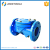 JKTL Stainless Steel Counter Weight Swing Check Valve