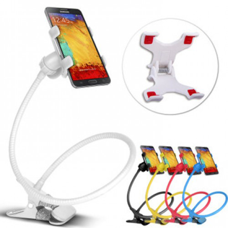 Hands Free Long Arm Lazy Bracket Mobile Phone Holder for Mobile Phone